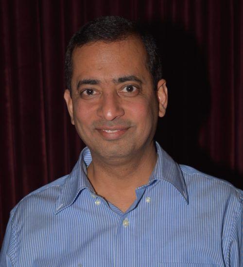 Pragnesh Shah