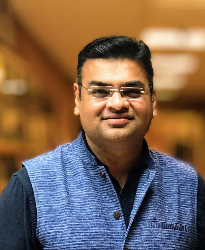 Sandeep Mehta