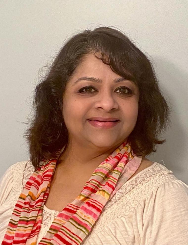 Shilpa M. Shah
